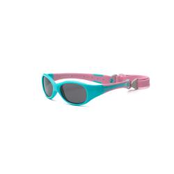 Explorer Aqua/Pink 0+
