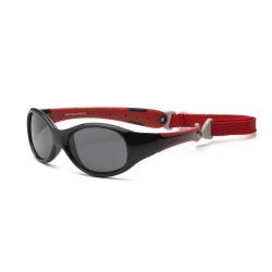 Explorer Solglasögon Black/Red 2+