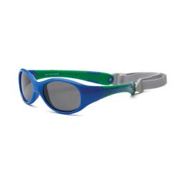 Explorer Solglasögon Royal/Green 0+