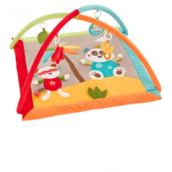 Jungle Heroes babygym