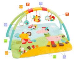 Safari Babygym