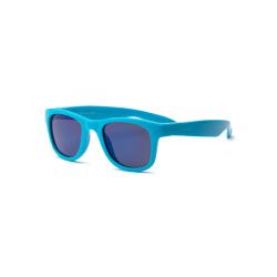 Surf Neon Blue Wayfarer 2+