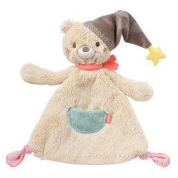 Teddybjörn Snuttefilt Deluxe