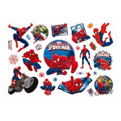 Spiderman 15 st barntatueringar tatuering avengers