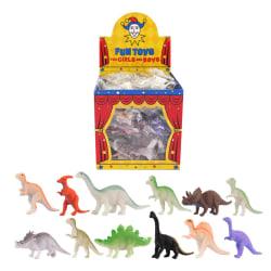 7 små DINOSAURIER Dino DINOSAURS