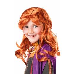 ANNA Frozen 2, Peruk Disney FROST