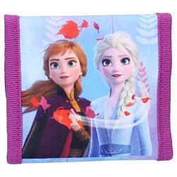 Frozen II plånbok anna elsa börs frost