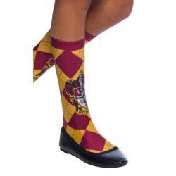 Gryffindor STRUMPOR Harry Potter SOCKS