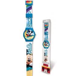Mickey Mouse Analog armbandsklocka