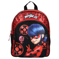 Miraculous ryggsäck 31 cm Ladybug väska