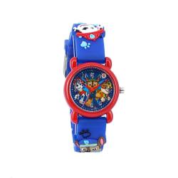 Paw Patrol analog klocka armbandsklocka
