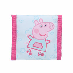 PEPPA PIG Plånbok Börs GRETA GRIS