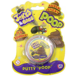 Putty Poop slime slajm poo
