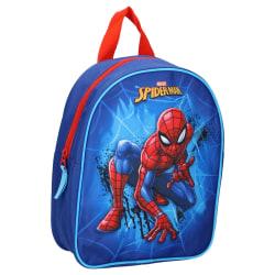 Spiderman ryggsäck 28 cm Spider-Man väska skolväska