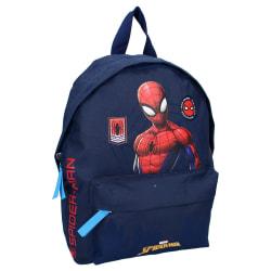 Spiderman ryggsäck 31 cm spider man väska skolväska