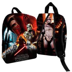 Star wars ryggsäck 31 cm väska skolväska jedi