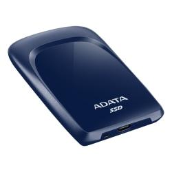 ADATA SC680 240GB External SSD USB3.2 Blue