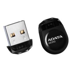 ADATA UD310 USB minne, 32GB, USB 2.0, svart