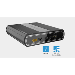 BLACKVUE Power Magic Batteri Ultra 6000 mAh