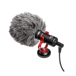 BOYA Universal Compact Microphone
