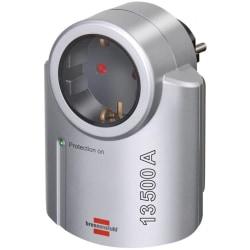 Brennenstuhl, adapter för överspänningsskydd, silver