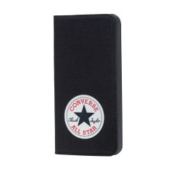 CONVERSE Mobilfodral Canvas iPhone 5/5s/SE Svart