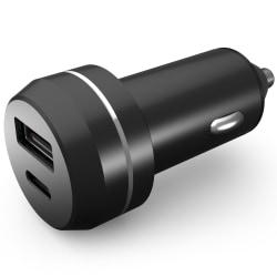FastCharge QC3/PD USB laddare 36W