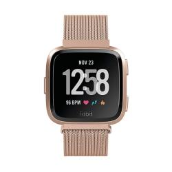 Fitbit Versa 3 / Sense armband Guld