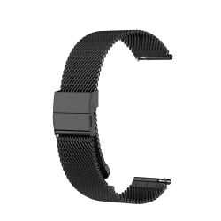 Garmin VivoActive 3 / Move / HR (20mm) armband Rostfritt stål S