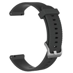 Garmin VivoActive 3 / Move / HR armband Grå