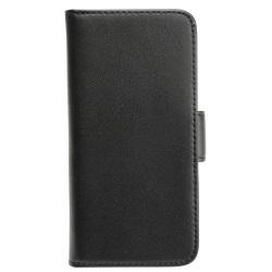 GEAR Mobilfodral Svart iPhone 5/5s/SE Svart
