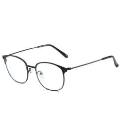 Glasögon med blåljusfilter - svart