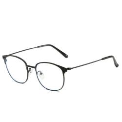 Glasögon med blåljusfilter - svart Black