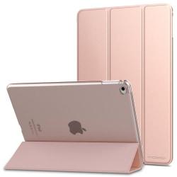 iPad Air 2 Smart Cover Case skal Roséguld