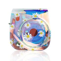Kameraväska för Instax Mini 11 - Blommig