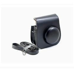 Kameraväska för Instax Mini 9 - Svart Svart