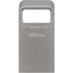 Kingston Data Traveler Micro USB 3.1 Gen 1, 32GB
