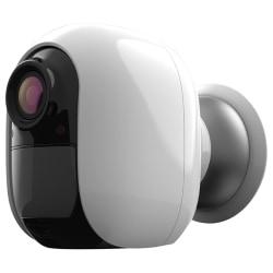 Outdoor smart Wi-Fi/IP battery camera