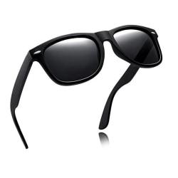 Polariserade solglasögon UV400 - svart/grå