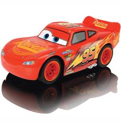 RC Cars 3 Lightning McQueen Turbo Racer Akryl