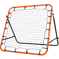 Rebounder Kicker 100 Black/Orange