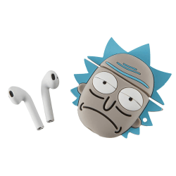RICK & MORTY True Wireless Hörlur Rick TWS 100dB