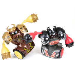 Robo Kombat Viking 2-pack MultiColor