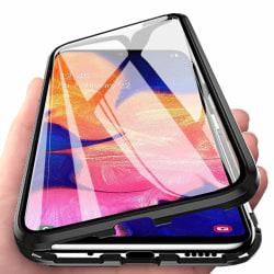 Samsung Galaxy A10 skal med skärmskydd Svart