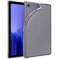 "Samsung Galaxy Tab A7 10.4"" skal TPU Transparent"