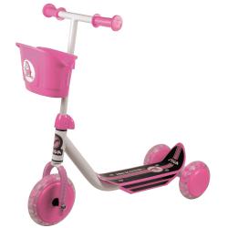 Scooter Mini Kid 3W Pink