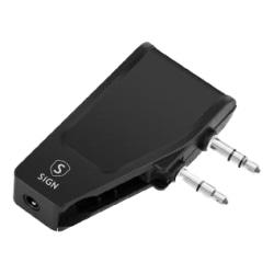 SiGN Wireless Flight Adapter, Bluetooth