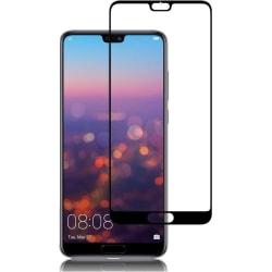 Skärmskydd Huawei P20 Pro Heltäckande Svart