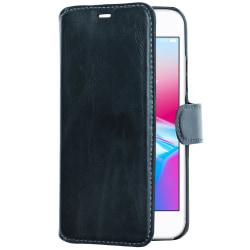 Slim Wallet Case iPhone 7/8/SE Svart