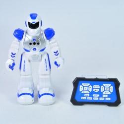 Smart Bot White